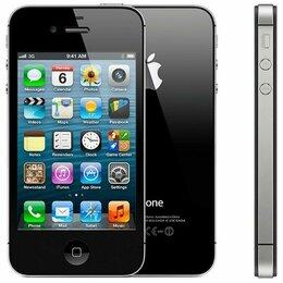 Мобильные телефоны - Смартфон apple iphone 4s 16gb, 0
