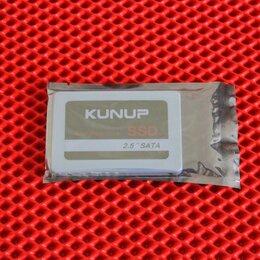 Жёсткие диски и SSD - SSD диск для ноутбука 120Gb Kunup K168-120, 0