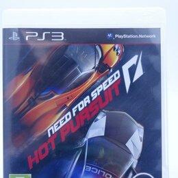 Игры для приставок и ПК - Игра need FOR speed HOT pursuit (PS3), 0