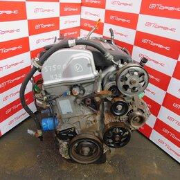 Двигатель и топливная система  - Двигатель HONDA K24A на ODYSSEY , 0