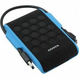Жёсткие диски и SSD - Жесткий диск A-Data A-Data HD720 2Tb AHD720-2TU31-CBL, 0