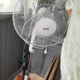 Вентиляторы - Вентилятор напольный rowenta zenitude, 0