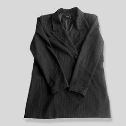 Пиджаки - Блейзер, 0