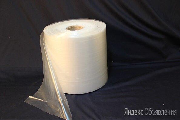 Пленка ПВД рукав 0,5*320м 110мкм первичка по цене 5441₽ - Укрывной материал и пленка, фото 0