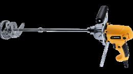 Дрели и строительные миксеры - Строительный миксер СМ-1200Э Вихрь, 0