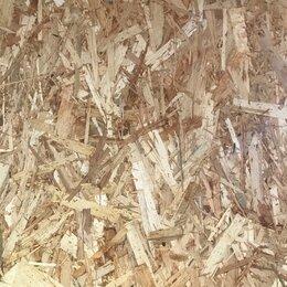Древесно-плитные материалы - Осп плита 9.0мм 1.25 2.5 ламинированная, 0