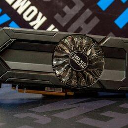 Видеокарты - Видеокарта palit StormX GeForce GTX 1060 3G, 0