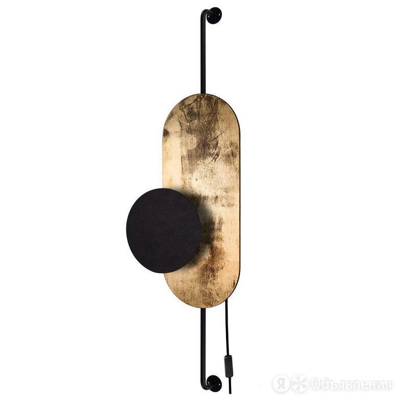 Настенный светильник Nowodvorski Wheel Lux I 8430 по цене 18720₽ - Дизайн, изготовление и реставрация товаров, фото 0