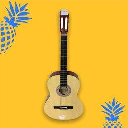 Акустические и классические гитары - Классика Гитара Fusion JC 101, 0