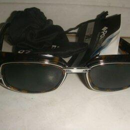 Очки и аксессуары - Солнцезащитные очки Polaroid 1998, 0