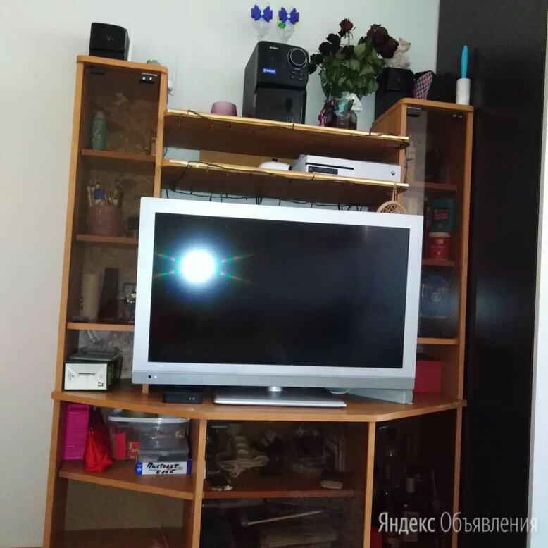 Стенка под телевизор по цене 1000₽ - Тумбы, фото 0