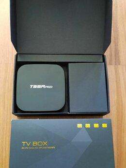 ТВ-приставки и медиаплееры - Андроидная приставка для твТ95R pro., 0