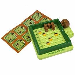 Игровые приставки - Игра «Умные ёжики», 0