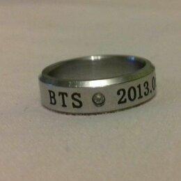 Кольца и перстни - Кольцо BTS и GOT7, 0