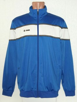 Спортивные костюмы - Мастерка «JAKO». Made in Thailand.  52-54., 0