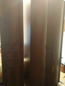 Шкафы, стенки, гарнитуры -  Шкафы шифонер, 0
