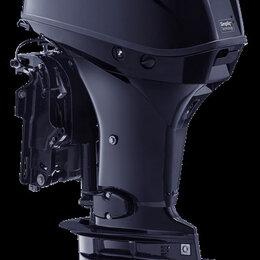 Двигатель и комплектующие  - Новый японский лодочный мотор Tohatsu MFS40AETS/Тохатсу 40 4T, 0