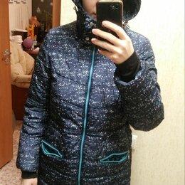 Верхняя одежда - Куртка слингокуртка для беременных, 0