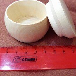 Шкатулки - Шкатулка круглая «МАЛЫШ» первый зубик (локон) 122627, 0