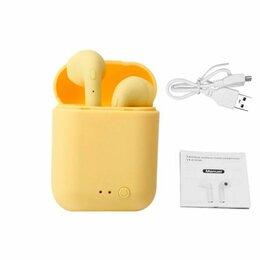 Наушники и Bluetooth-гарнитуры - Модные беспроводные наушники, 0