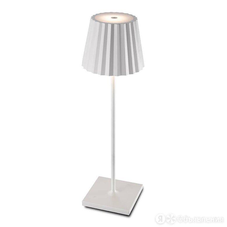 Уличный светодиодный светильник Mantra K2 6481 по цене 16916₽ - Аксессуары и средства для ухода за растениями, фото 0