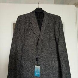 Пиджаки - Пиджак новый, 0