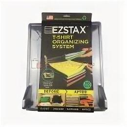 Органайзеры и кофры - Органайзер для одежды ezstax t-shirt organizing system, 0