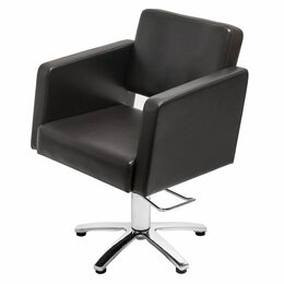 Мебель - Парикмахерское кресло КОРНЕТ КЛАССИК, 0