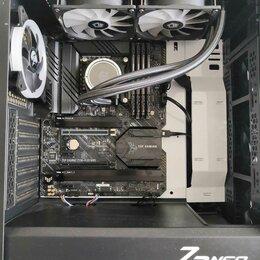 Настольные компьютеры - Системный блок Intel Core i9-10850K, 0