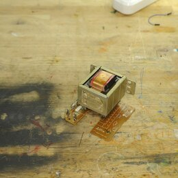 Трансформаторы - Трансформатор силовой AIWA, 0