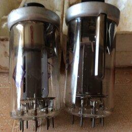 Производственно-техническое оборудование - Генераторная лампа гу50, 0
