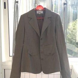 Костюмы - Брючный костюм женский 42-44, 0