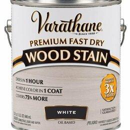 Масла и воск - Интерьерные лаки, масла Varathane Масло Varathane Fast Dry тонирующее Скандин..., 0