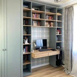 Компьютерные и письменные столы - Рабочее место , 0