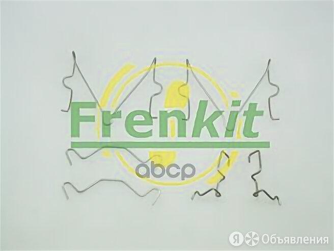 Комплект Установочный Тормозных Колодок Frenkit арт. 930004 по цене 500₽ - Тормозная система , фото 0