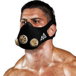 Спортивная защита - Тренировочная маска elevation training mask 2.0 , 0