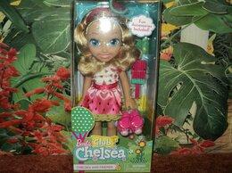 Куклы и пупсы - Кукла Barbie Клуб Челси 35 см, 0