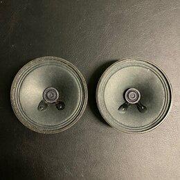 Запчасти к аудио- и видеотехнике - Динамики 7.7см 4ом 3w., 0