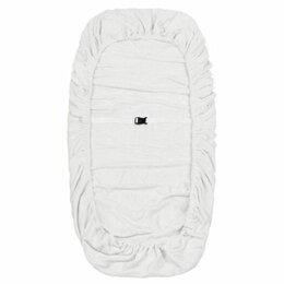 Чехлы для мебели - Чехол на кушетку махровый 90*215см белый, 0