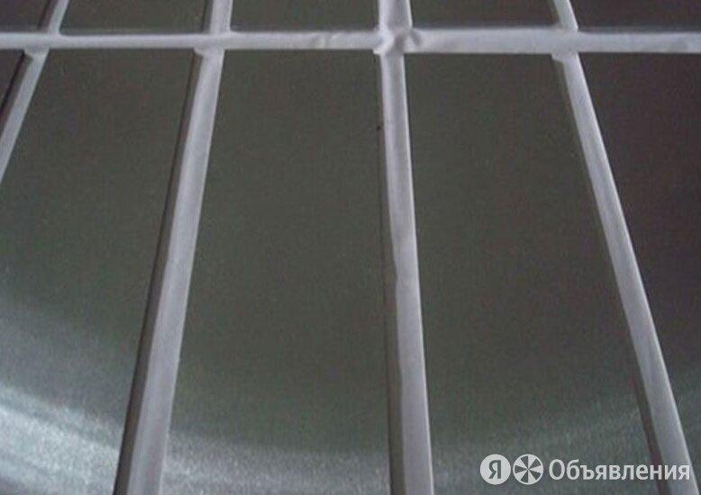 Лист вольфрамовый 0,1 мм ВЛ по цене 4418₽ - Металлопрокат, фото 0