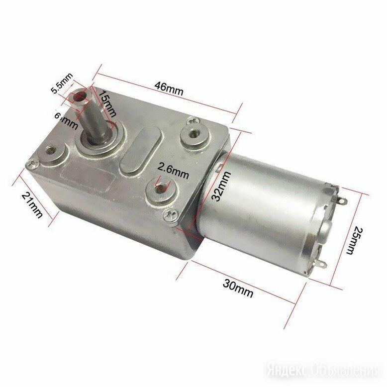 Мотор для барбекю гриля шаурмы с усилием до 70 кг по цене 1500₽ - Аксессуары для грилей и мангалов, фото 0