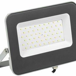 Прожекторы - Прожектор светодиодный СДО07-50Вт  IP65  ИЭК, 0