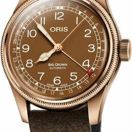 Наручные часы - Наручные часы Oris 754-7741-31-66LS, 0