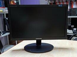 Мониторы - Монитор с дефектом ЖК 18.5'' 16:9 Samsung E1920N ч, 0