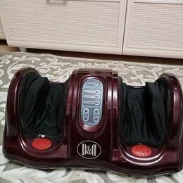 Другие массажеры - Массажер для ног и стоп с инфракрасным прогревом, 0