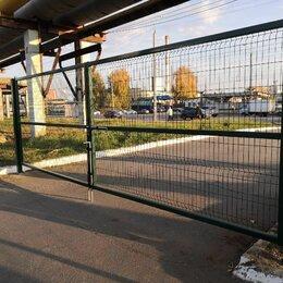 Дизайн, изготовление и реставрация товаров - 3D забор / ворота, калитка, 0