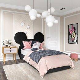 "Кровати - Кровать ""Микки Маус"", 0"