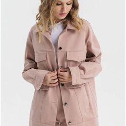 Одежда и обувь - Куртка 2766 PIRS розовая Модель: 2766, 0