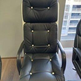 Компьютерные кресла - Офисное кресло новое, 0