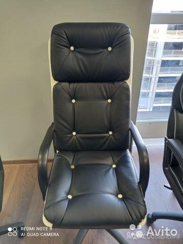 Офисное кресло новое по цене 6000₽ - Компьютерные кресла, фото 0